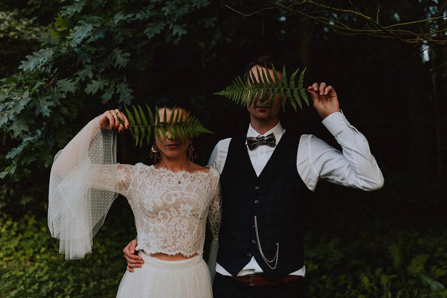 Baśniowy ślub w Tabunie | ceremonia w plenerze A+M 100 alebosco ania mateusz tabun 1009
