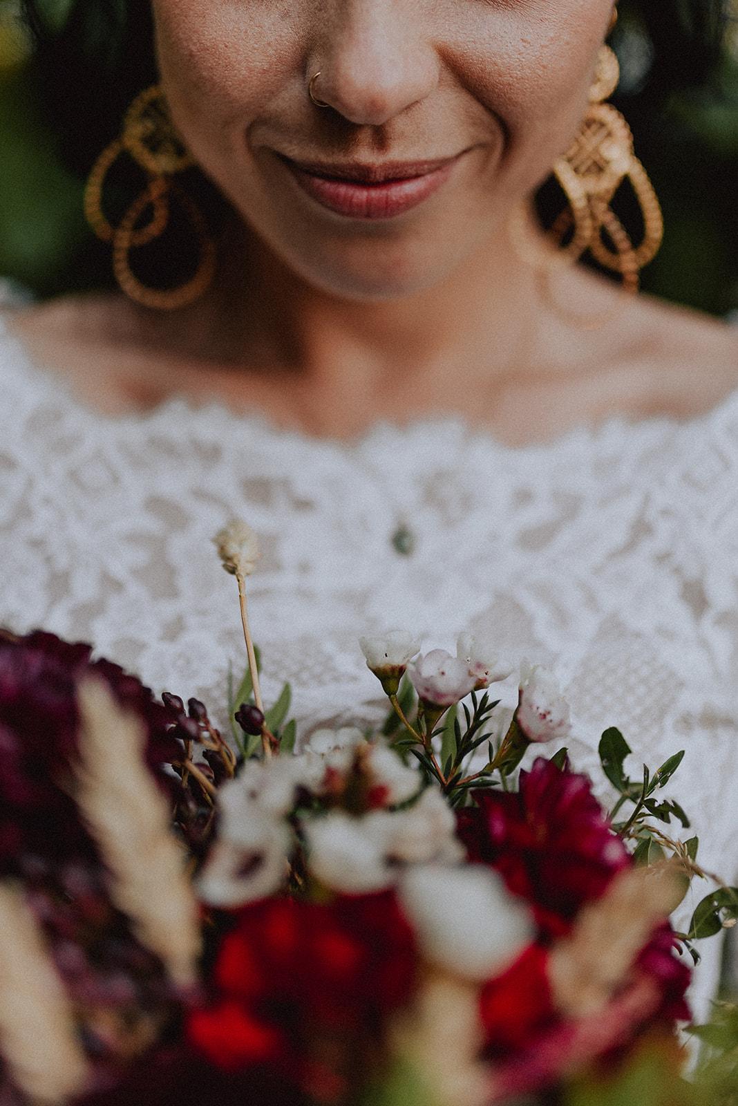 Baśniowy ślub w Tabunie | ceremonia w plenerze A+M 104 alebosco ania mateusz tabun 1027