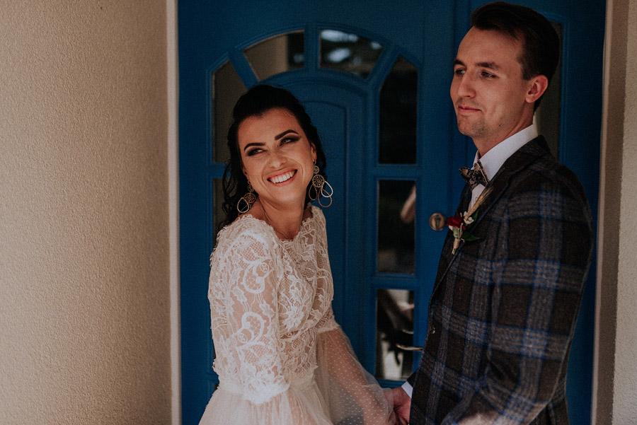 Baśniowy ślub w Tabunie | ceremonia w plenerze A+M 30 alebosco ania mateusz tabun 188