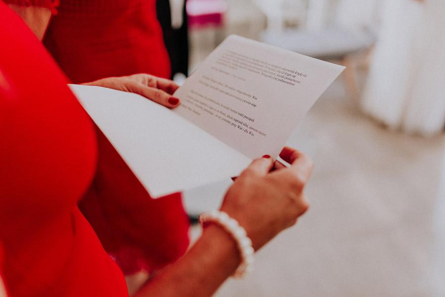 Baśniowy ślub w Tabunie | ceremonia w plenerze A+M 31 alebosco ania mateusz tabun 194