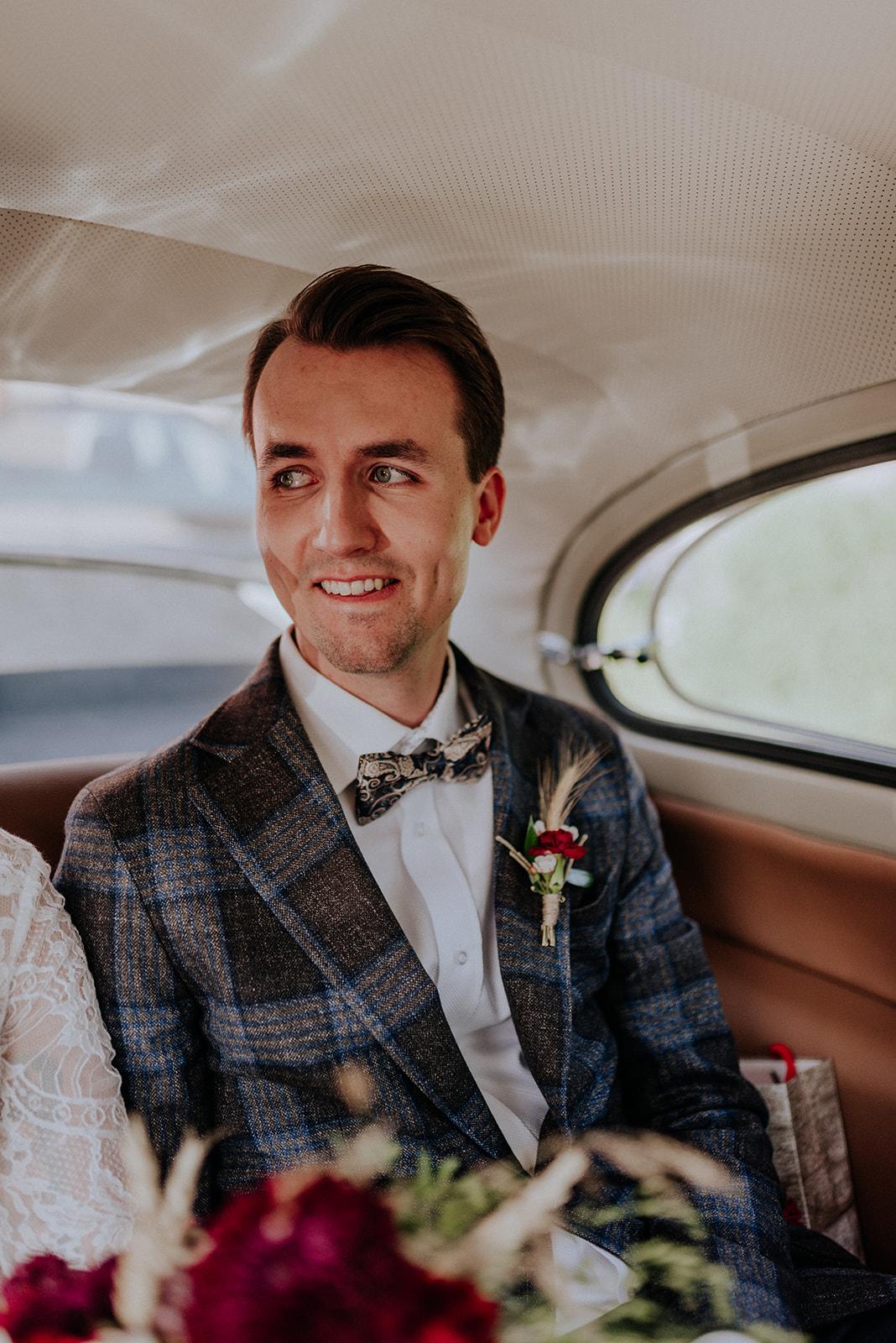 Baśniowy ślub w Tabunie | ceremonia w plenerze A+M 38 alebosco ania mateusz tabun 222