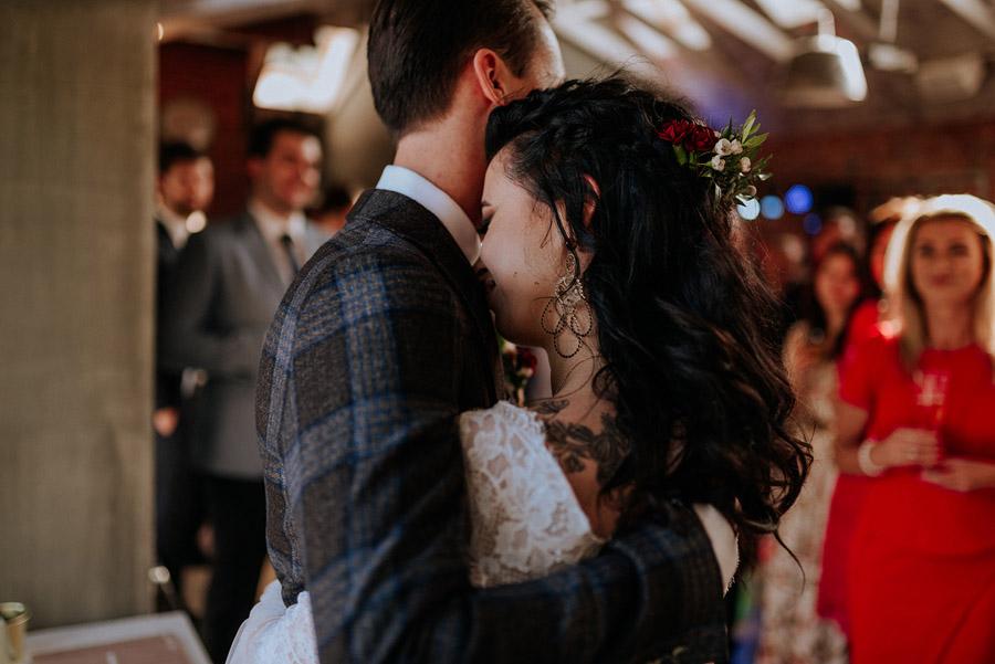 Baśniowy ślub w Tabunie | ceremonia w plenerze A+M 63 alebosco ania mateusz tabun 549
