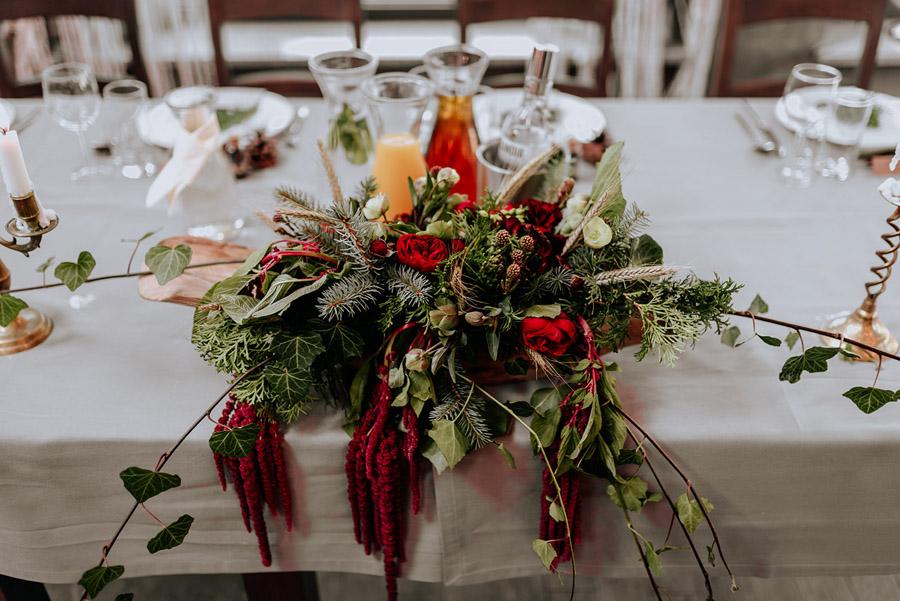 Baśniowy ślub w Tabunie | ceremonia w plenerze A+M 67 alebosco ania mateusz tabun 562b 2