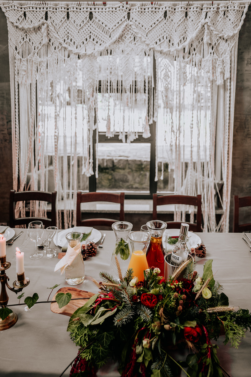 Baśniowy ślub w Tabunie | ceremonia w plenerze A+M 69 alebosco ania mateusz tabun 562b 4