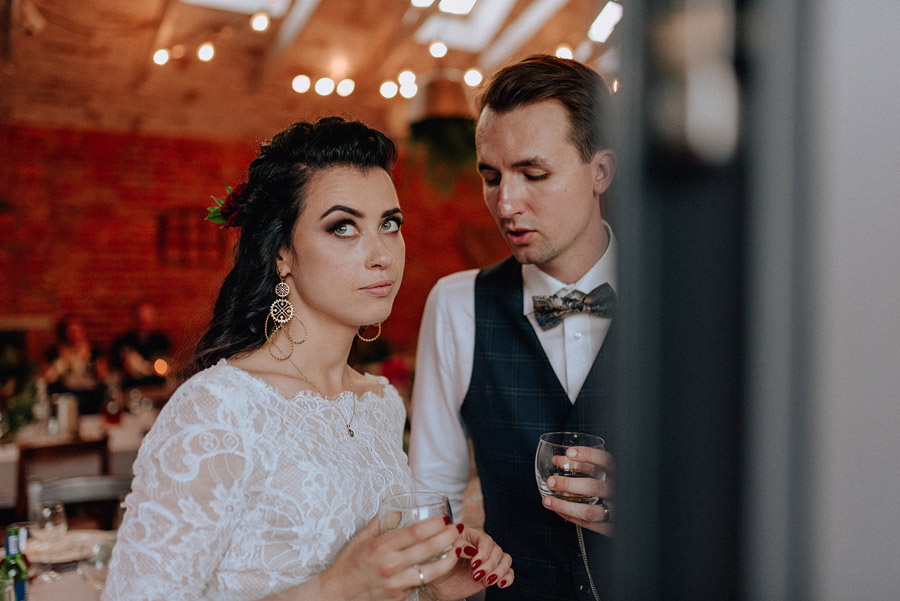 Baśniowy ślub w Tabunie | ceremonia w plenerze A+M 88 alebosco ania mateusz tabun 574b