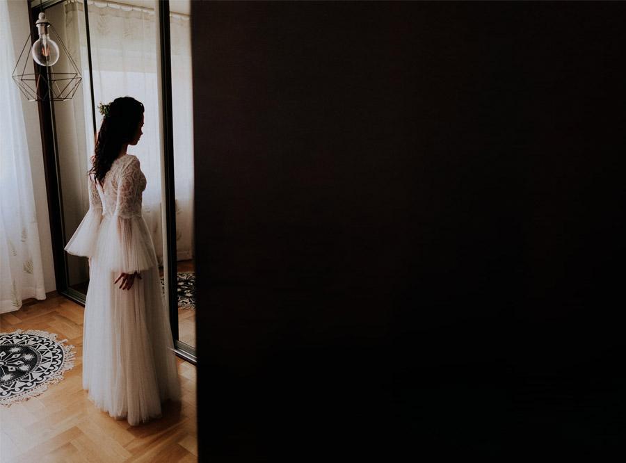 Baśniowy ślub w Tabunie | ceremonia w plenerze A+M 15 alebosco ania mateusz tabun 78