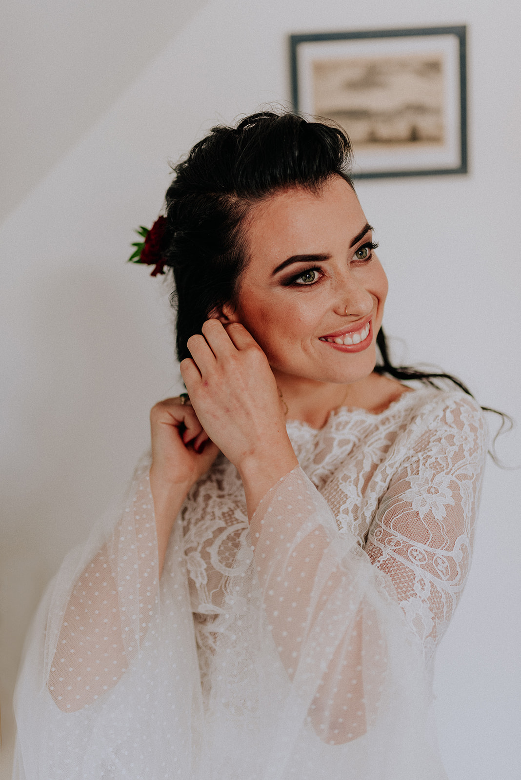 Baśniowy ślub w plenerze   Tabun w Otominie A+M 17 alebosco ania mateusz tabun 89