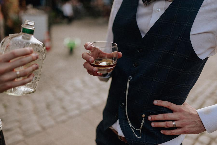 Baśniowy ślub w Tabunie | ceremonia w plenerze A+M 92 alebosco ania mateusz tabun 962