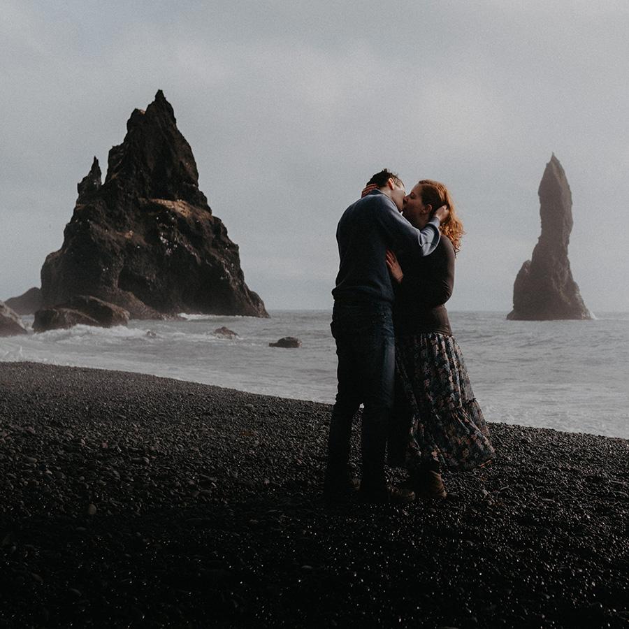 O tym, jak trafiliśmy na Islandię. Sesja J+K 18 alebosco islandia jk 25 2