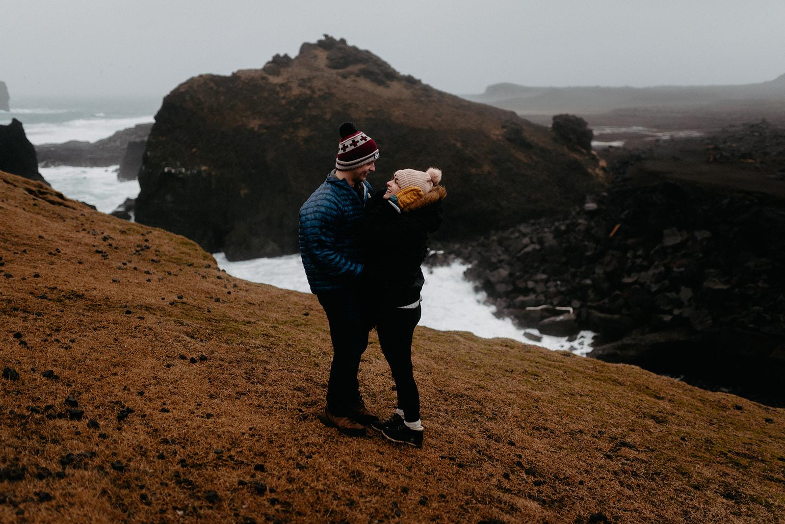 Mack & Michael - Sesja na Islandii 28 alebosco islandia mm 28