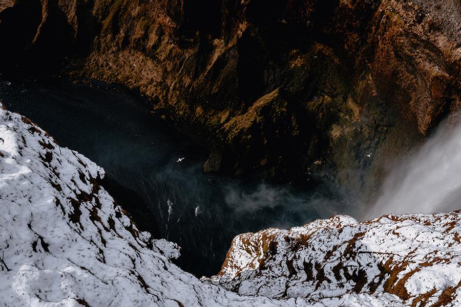 O tym, jak trafiliśmy na Islandię. Sesja J+K 1 fewfw
