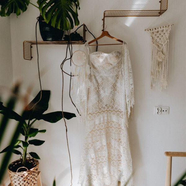 Najpiękniejsze suknie ślubne w stylu BOHO