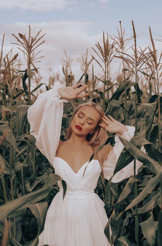 Najpiękniejsze suknie ślubne w stylu BOHO 36 069fc1ed72c8b07be2d83158aa1d51ee