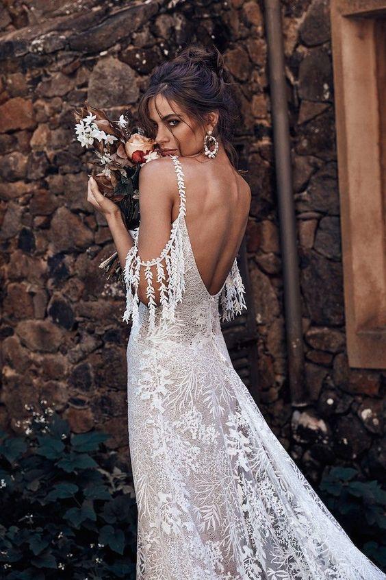 Najpiękniejsze suknie ślubne w stylu BOHO 19 1ec94012bad435934cfb058cf2d6a89b