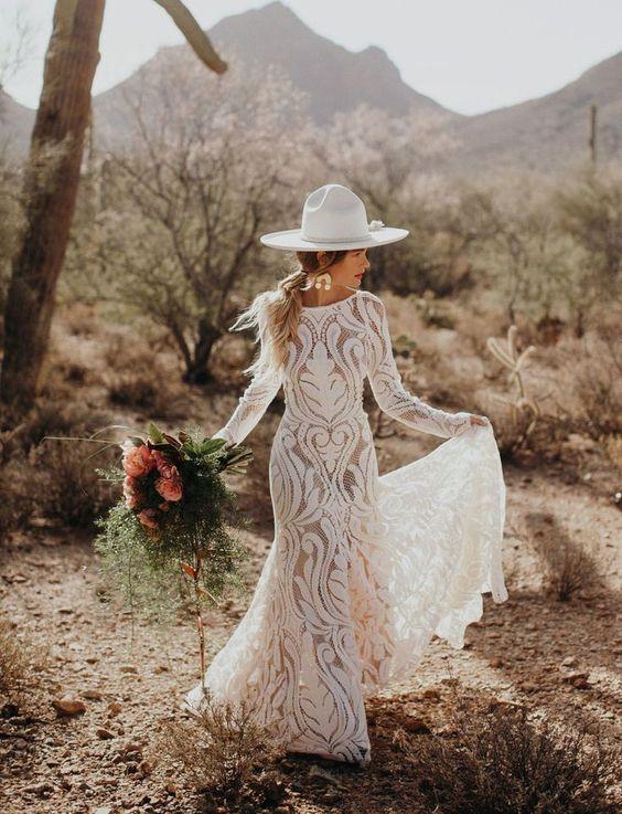 Najpiękniejsze suknie ślubne w stylu BOHO 23 50635fdd57d759e3df95d160b0e2c04c
