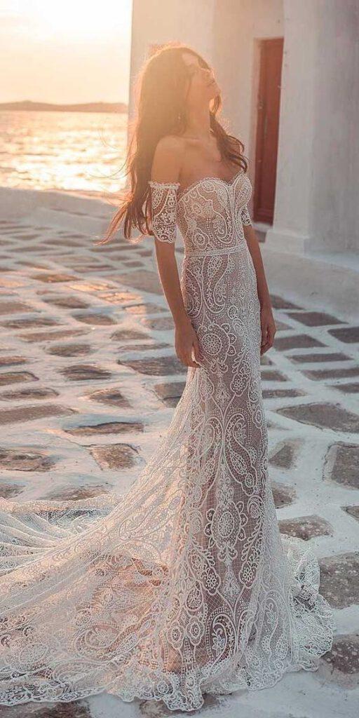 Najpiękniejsze suknie ślubne w stylu BOHO 17 7ccc973309c519943708f6014db98a13