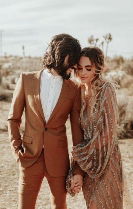 Najpiękniejsze suknie ślubne w stylu BOHO 15 94ecdf7ee59afa23ccfb3c500cc23165