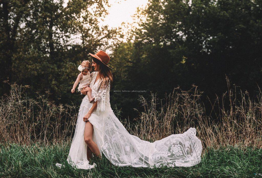 Najpiękniejsze suknie ślubne w stylu BOHO 4 ALEBOSCO BewitchedByBoho