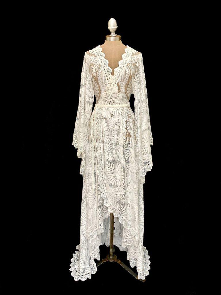 Najpiękniejsze suknie ślubne w stylu BOHO 6 ALEBOSCO bibiluxe AMARA