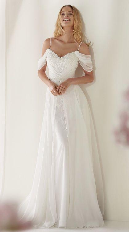 Najpiękniejsze suknie ślubne w stylu BOHO 35 cba0fd3a49202dadc22c52cd2b6e0334