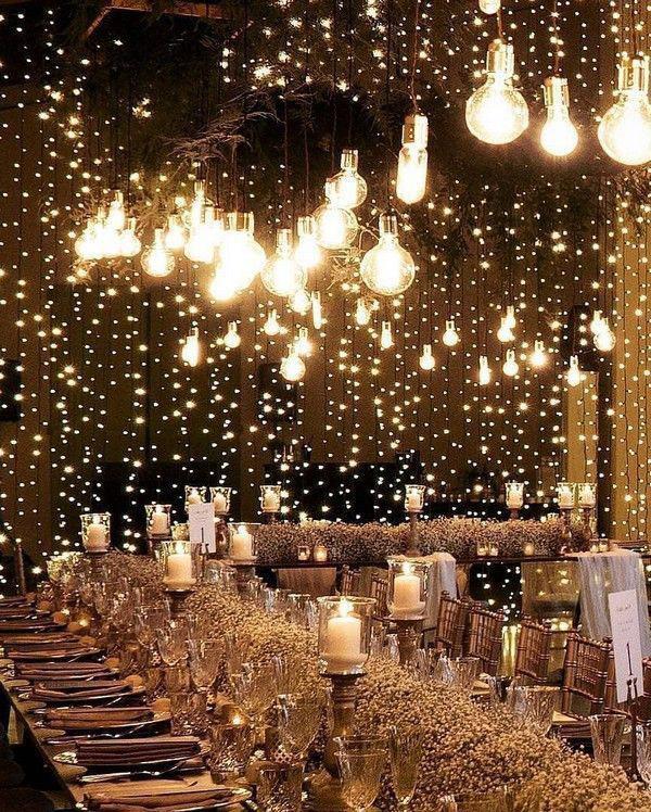 10 pomysłów na wyjątkowy ślub jesienią 32 alebosco ceremonia swiatelka3