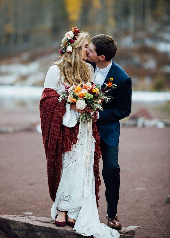 10 pomysłów na wyjątkowy ślub jesienią 7 alebossco slub jesienia ubior 7