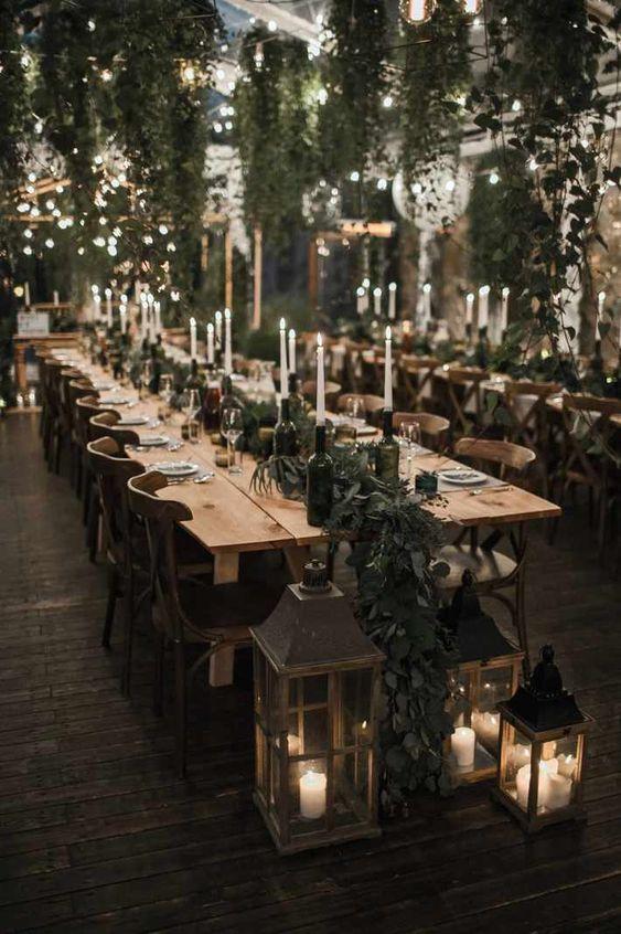 10 pomysłów na wyjątkowy ślub jesienią 28 jesienny slub inspiracje7