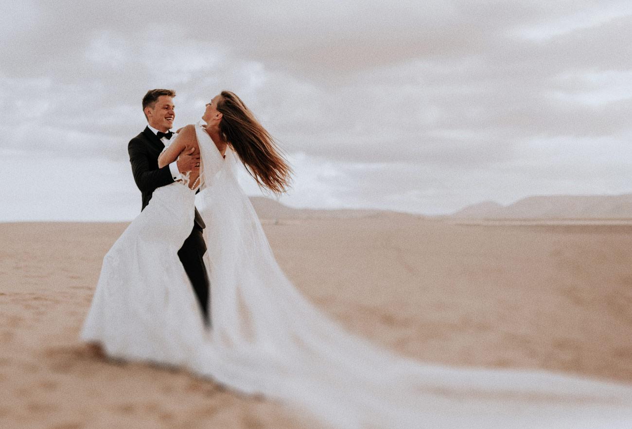 W krainie pomarańczowych piasków | Sesja na Fuerteventurze 2 163 alebosco sesja poslubna fuerteventura