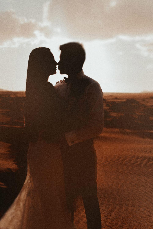 W krainie pomarańczowych piasków | Sesja na Fuerteventurze 3 172 alebosco sesja poslubna fuerteventura