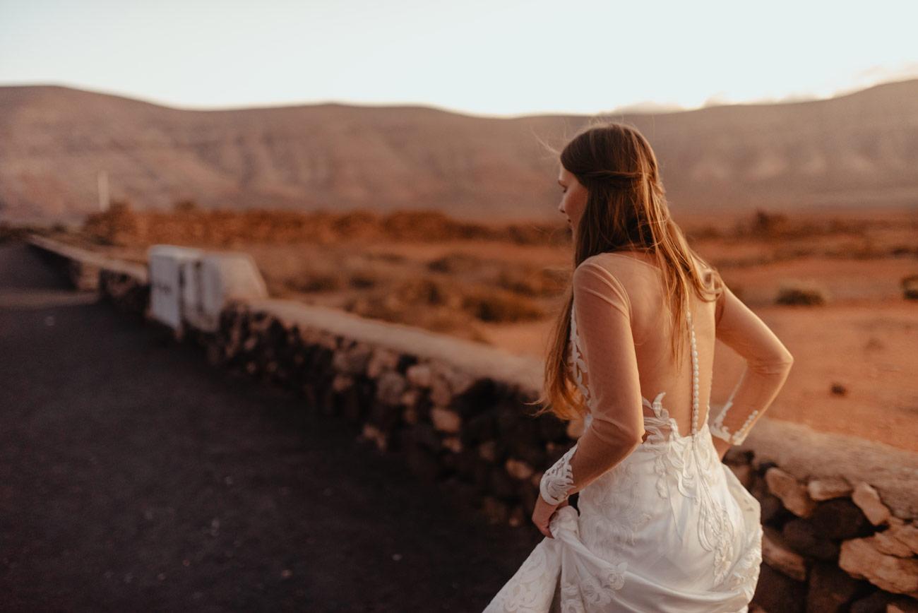 W krainie pomarańczowych piasków | Sesja na Fuerteventurze 6 182 alebosco sesja poslubna fuerteventura